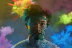Powder Paints 1